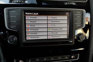 Volkswagen Discover Media (Gen 1)