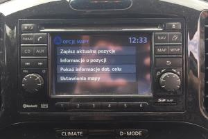 Nissan Connect LCN1 SD