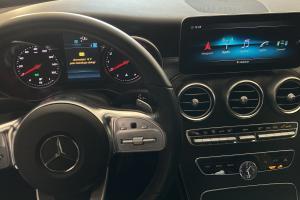 Mercedes NTG5.5 - Polskie Menu