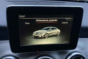 Mercedes NTG5 S1 - Polskie Menu