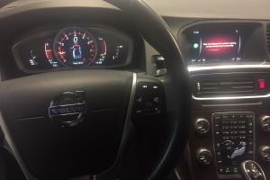 Volvo Sensus Navigation (2014)